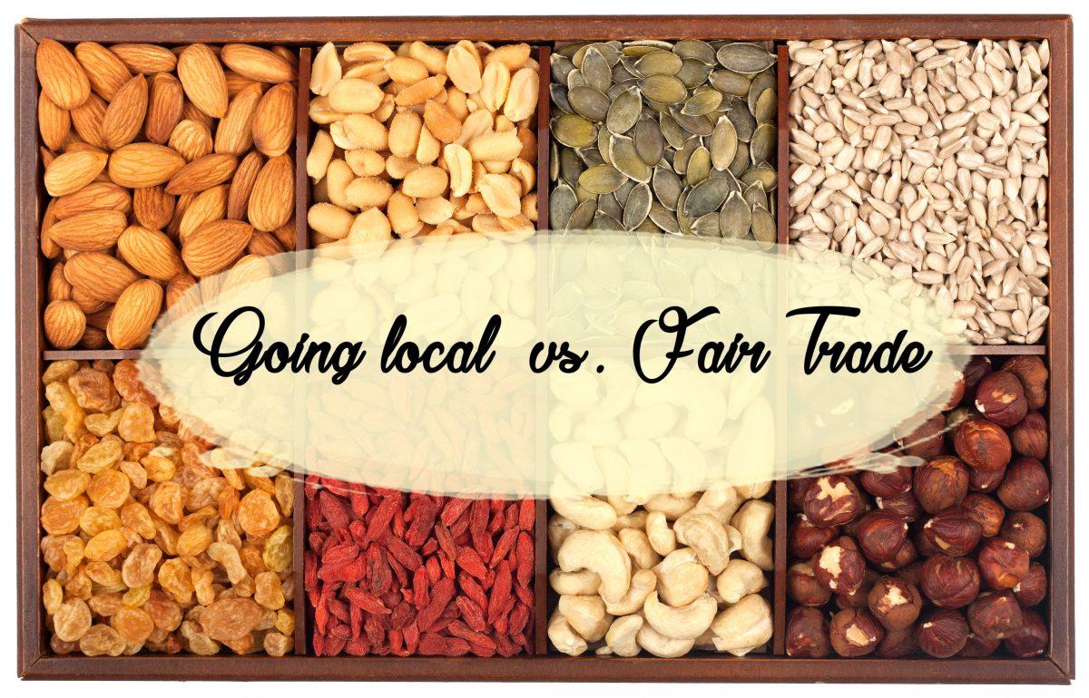 Going Local vs. Fair Trade