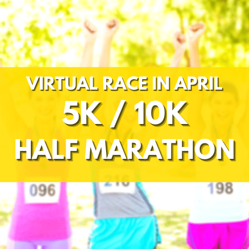 Best Virtual Race Training Plan