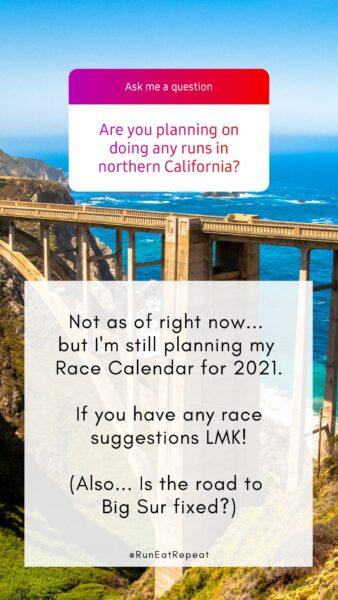 Run Eat Repeat Race Northern California