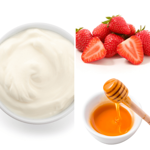 Healthy 3 ingredient popsicle recipe